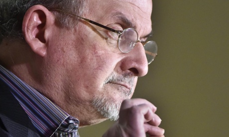 Salman Rushdie on Charlie Hebdo: freedom of speech can only be absolute
