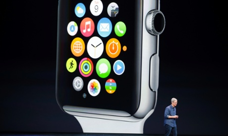 Apple Watch: 20m first-year sales predicted as companion app leaks