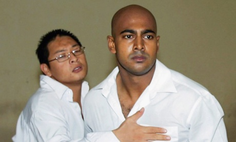 Indonesia would face 'wave of revulsion' if it executes two members of Bali Nine