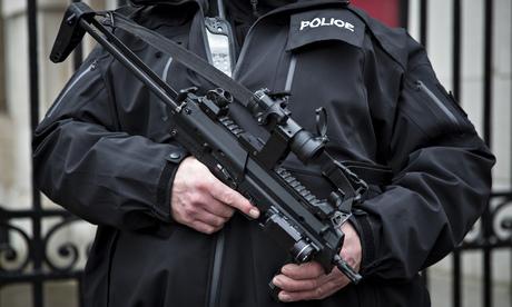 UK police on highest ever terror alert after Belgian arrests