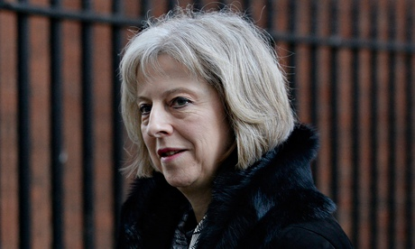 Theresa May's new FGM reporting rules 'will stop families seeking help'