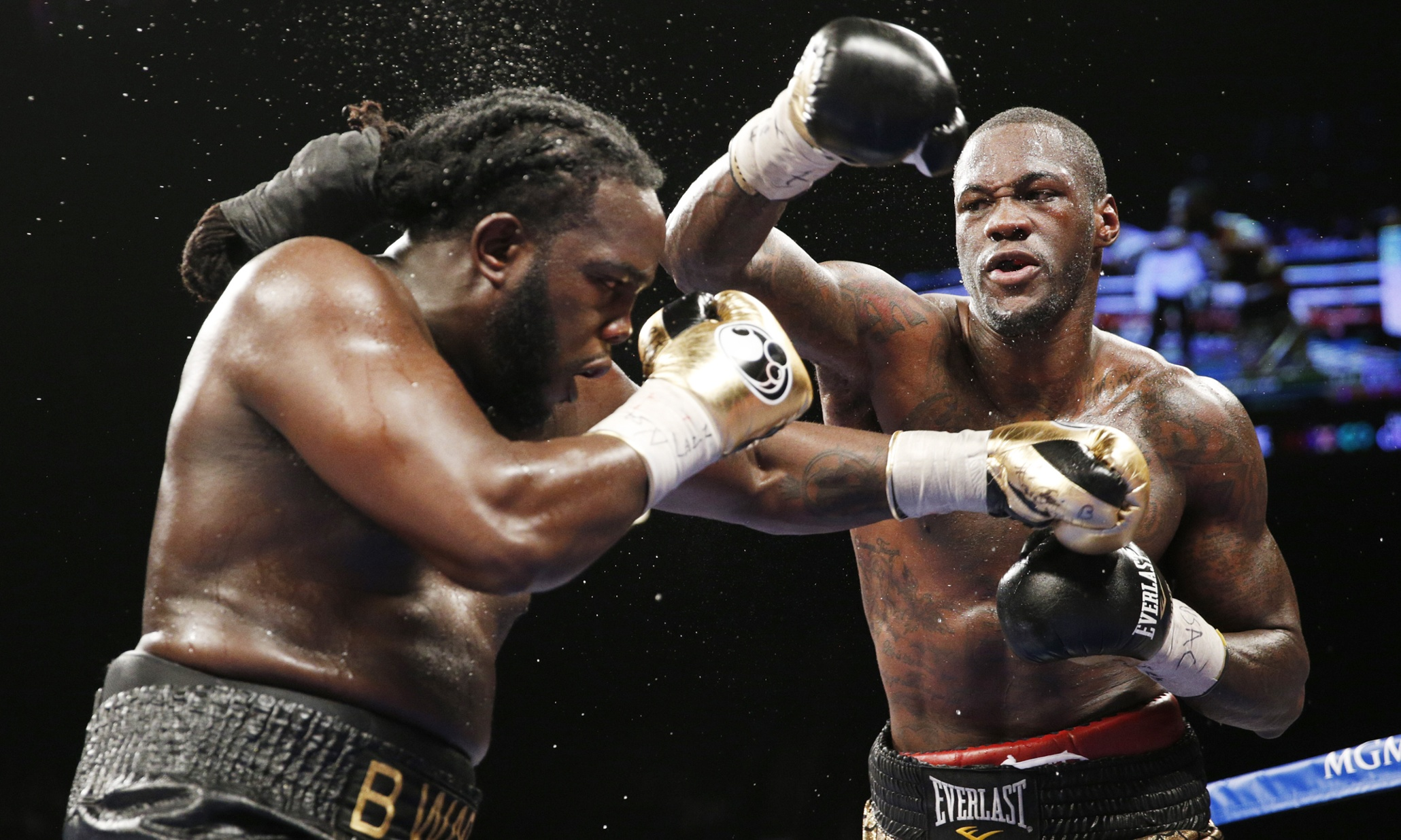 deontay wilder - photo #48