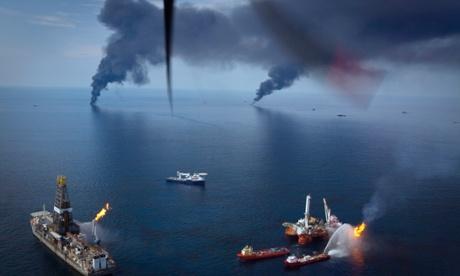 Final reckoning looms for BP in Deepwater Horizon case