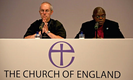 The Guardian view on the Church of England and politics