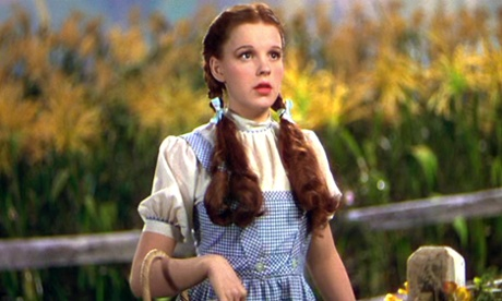 Wizard of Oz is most influential Hollywood film
