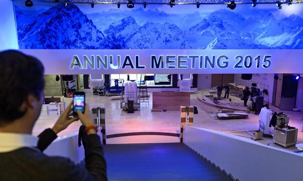 World Economic Forum Publishes 14