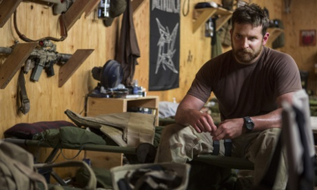 Is American Sniper historically accurate?