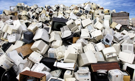 Reusing and recycling waste materials could create 200,000 jobs