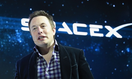 SpaceX secures $1bn in funding from Google and Fidelity