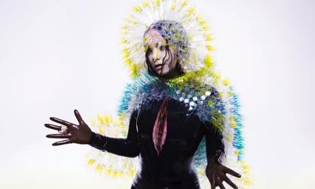 Björk – Vulnicura first-listen review: the inky, jet-black flipside to Vespertine