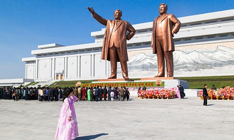 North Korea seeks foreign volunteers to teach tourism students