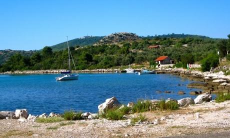 Telasçica National Park, Croatia