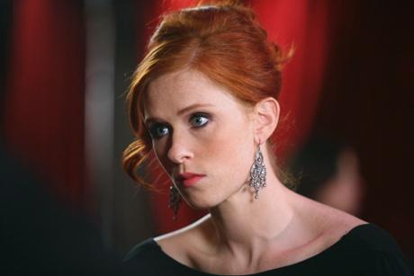 Joséphine Karlsson (Audrey Fleurot) in Spiral.