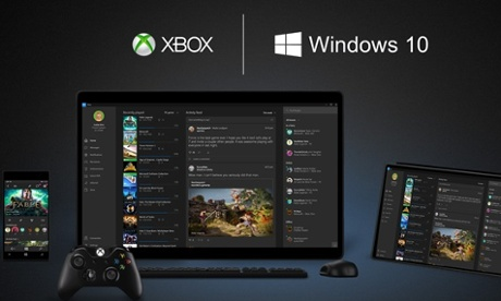 Xbox meets Windows 10 – will this end the PC v console war?
