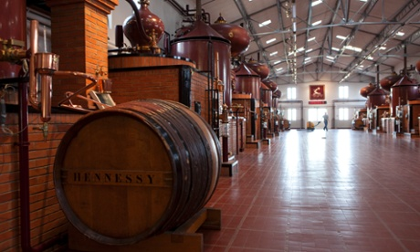 Grown-ups can head off to Cognac for a distillery tour and tasting.