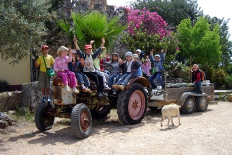 Quinta da Alfarrobeira, Algarve