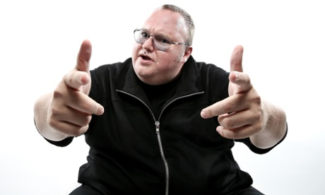 Kim Dotcom launches end-to-end encrypted voice chat 'Skype killer'