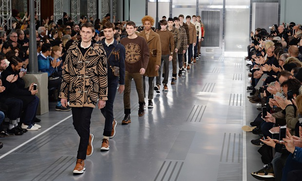 Paris Men's Fashion Week 2015 Paris men s fashion week pays