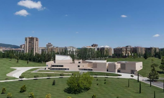 Pamplona hoping for Guggenheim effect with new modern art museum  Travel  T...