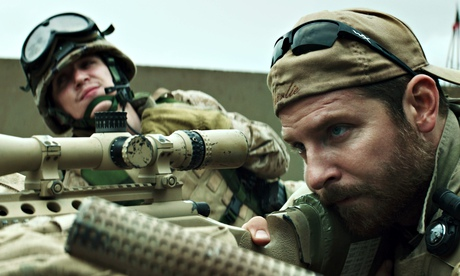 American Sniper: propaganda movie or tale the nation needed to hear?
