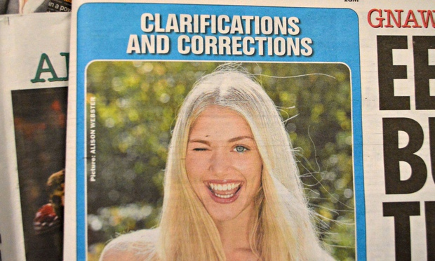 Rupert Murdochs Sun Tabloid Drops Topless Page 3 Girls