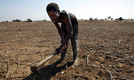 Climate change could impact the poor much more than previously thought