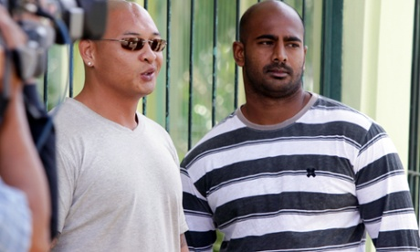 Bali Nine: Alan Jones, Asher Keddie and Wendy Whiteley back mercy video plea