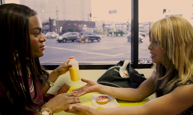 Tangerine is a big deal, not just because it was shot on an iPhone
