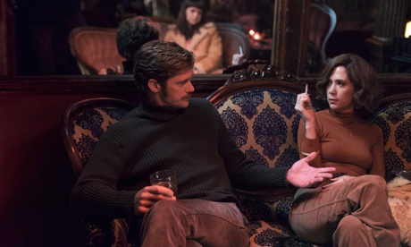 Sundance 2015 review: The Diary of a Teenage Girl – today I slept with Alexander Skarsgård