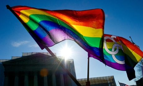 Alabama same-sex marriages could start on Monday, says judge