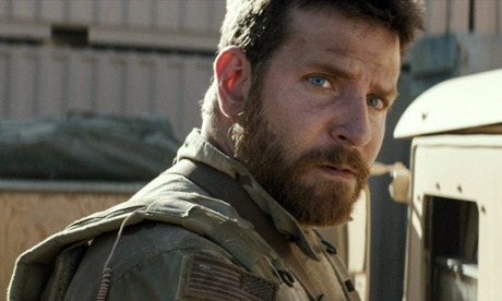 American Sniper to be highest-earning war movie ever, but Mortdecai dead in the water