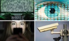 Intelligence agencies may be hoovering up data on a massive scale