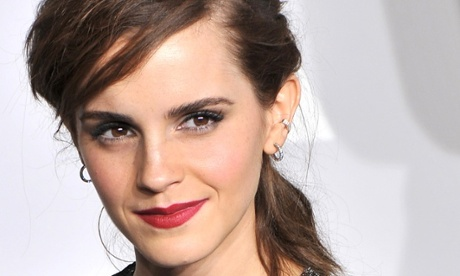 Emma Watson Belle in live-action Beauty and the Beast