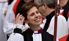 First Woman Bishop in Britain