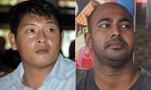 Bali Nine: how two young Australian men ended up on death row in.