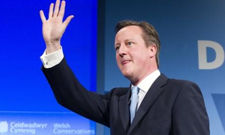 Cameron and Miliband's morning interviews: Politics Live blog