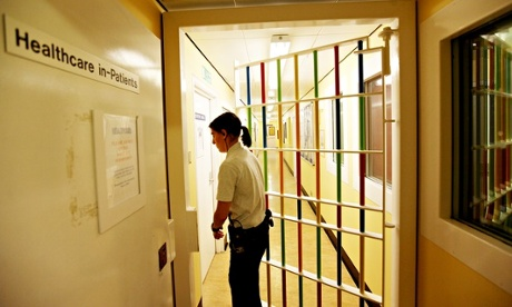 Offenders given another chance in life through occupational therapy