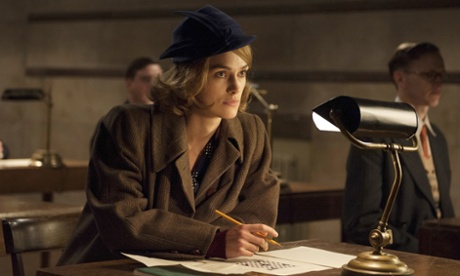 Global box office: The Imitation Game beats The Theory of Everything to the smart money