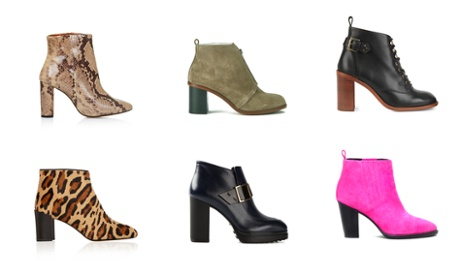 The 20 best winter boots with heels