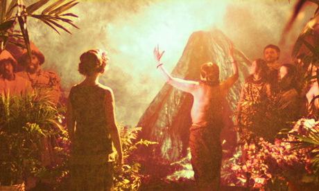 The Forbidden Room review – acid haze can't obscure Guy Maddin's beautiful vision