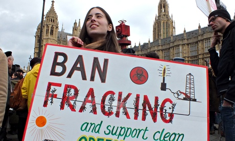 Fracking decision due as Lancashire mulls major expansion in north-west
