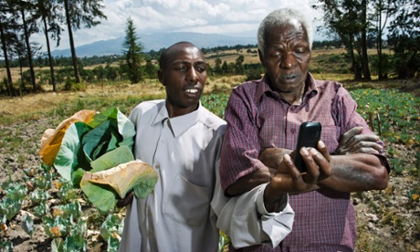 The new yuppies: how to build a new generation of tech-savvy farmers