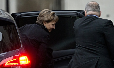 Litvinenko postmortem 'most dangerous ever in western world'