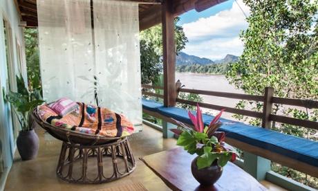 Top 10 hotels and B&Bs in Luang Prabang, Laos