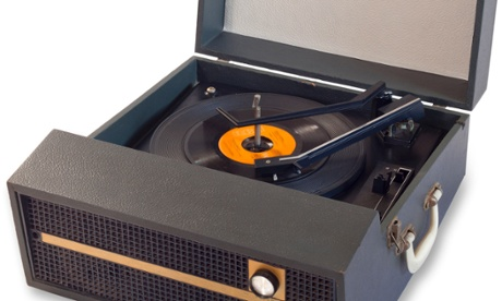An album in 12 different formats: Trevor Jackson mines audio history