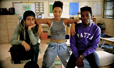 Sundance 2015: Dope review – easily meme-worthy teen comedy
