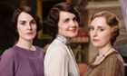 Downton Abbey films for only half the year, leaving the other six months free for its stars to do other work