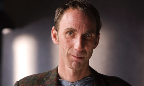 Will Self: take to the city streets for a walking adventure