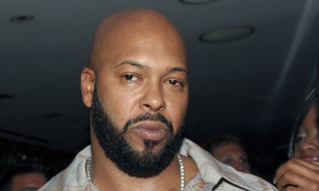 Suge Knight wanted over fatal hit-and-run in Los Angeles