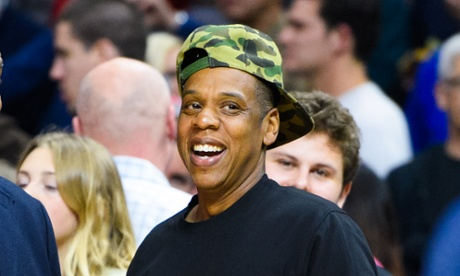 Jay Z to take on Apple and Spotify by buying streaming music services